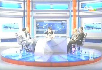 Azərbaycan televiziyası