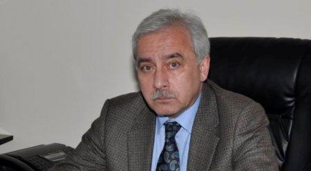 Azərbaycanlı alimin məqaləsi Rusiyanın nüfuzlu jurnalında dərc olunub