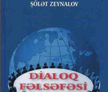 """""""Dialoq fəlsəfəsi"""""""