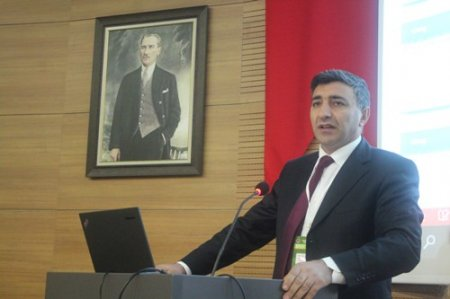 Bölgede yeşil ekonomi politikasinin gelişmesinde Azerbaycan Türkiye ilişkileri: turizm ve perspektifler