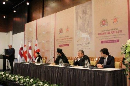 Azərbaycanın multikulturalizm siyasəti beynəlxalq ictimaiyyət tərəfindən yüksək qiymətləndirilir