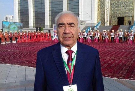 Sakit Hüseynov  - 70