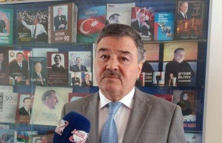 Eynulla Madatli: Heydar Aliyev will always live in the hearts of the Azerbaijani people