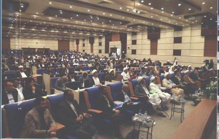Заместитель директора Института философии НАНА Габиль Джамалов принял участие в международной научной конференции «Возможности исламских учений в обеспечении сосуществования в условиях мира»