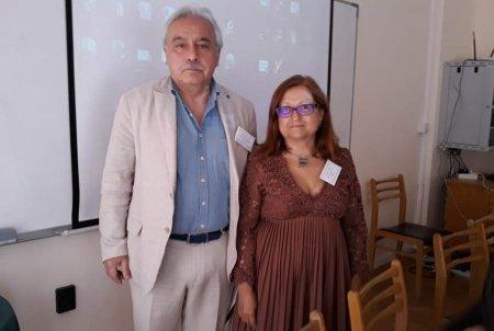 Подписан меморандум между Институтом философии НАНА и Институтом изучения обществ и знаний Болгарской академии наук