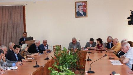 Состоялся семинар на тему «Становление  междисциплинарной методологии» + ВИДЕО