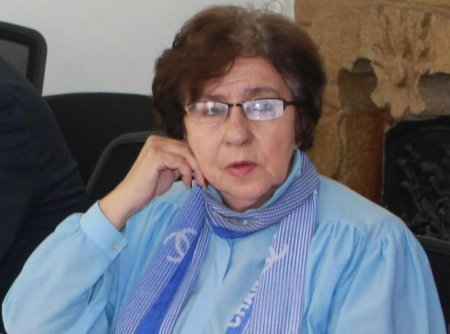 Рафига Азимова: Специфика модернизации общества определяется характером современных противоречий