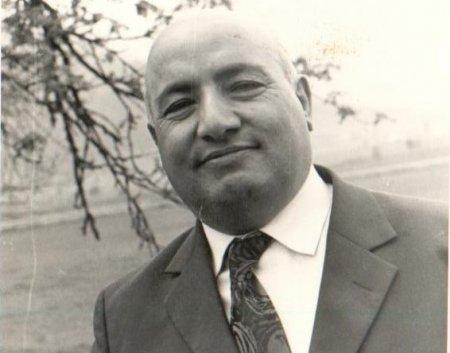 Görkəmli alim-filosof Ziyəddin Göyüşovun 100 illik yubileyi keçiriləcəkdir