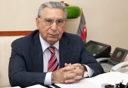 Bu gün akademik Ramiz Mehdiyevin ad günüdür