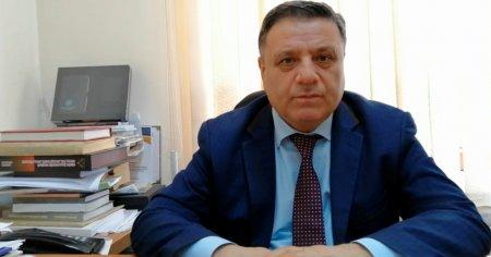 Füzuli Qurbanov: Fəlsəfi təfəkkür milli sərvətə çevrilməlidir + MÜSAHİBƏ