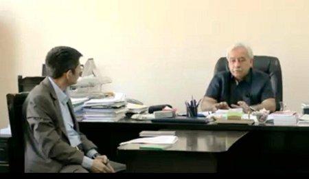 Интервью с директором Института Философии Национальной Академии Азербайджана д.ф.н.И.Мамедзаде