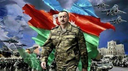 Azərbaycan Respublikasının Prezidenti, Zati-Aliləri cənab İlham Əliyevə
