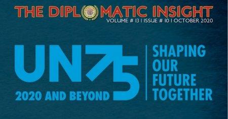 Fəlsəfə və Sosiologiya İnstitutunun alimlərinin məqaləsi BMT-nin «Diplomatic Insight» jurnalında nəşr edilib