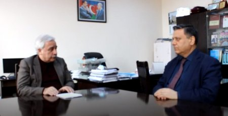 Семинар-диалог на тему «Геополитическая реальность Южного Кавказа в представлениях философов»