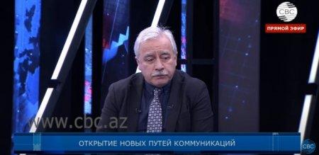 Professor İlham Məmmədzadə